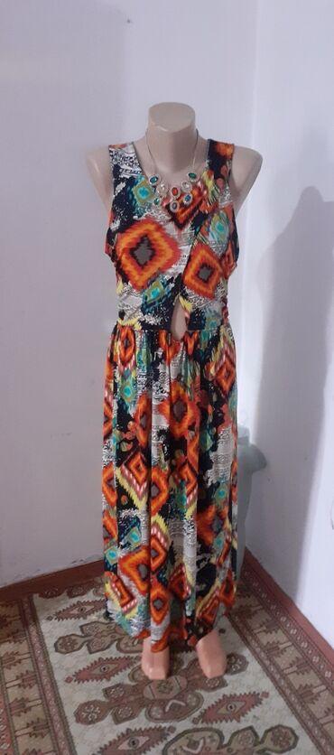 Итальянская бредовая платье очень высокого качества идеальном