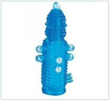 купить бу iphone 11 pro в Кыргызстан: Секс игрушка насадка на членНасадка penis in pearl 11.5 cmНасадка на