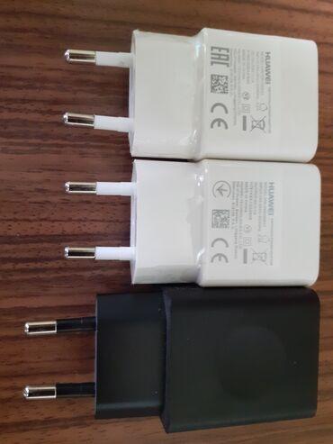 Motorola startac 70 - Srbija: Novi(neupotrebljeni) punjaci jacine5V,1A.original Huawei vise komada i