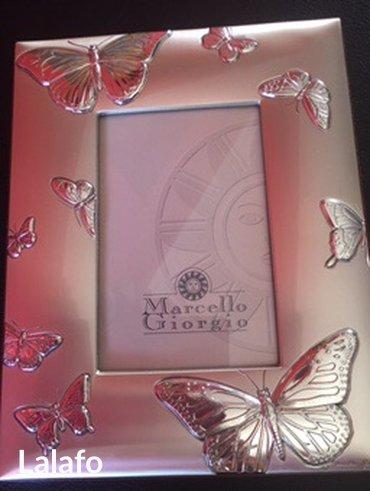 Ασυμενια κορνιζα marcello giorgio στο κουτι της σε Athens