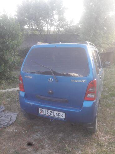 Suzuki Wagon R 1 л. 2003 | 205000 км