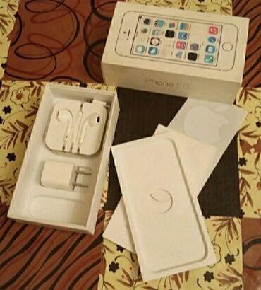 Б/У iPhone 5s 16 ГБ Золотой