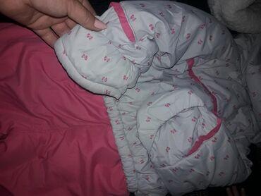 детская качественная одежда в Кыргызстан: Детский комбез куртка качественный с1года очень теплый, также
