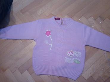 Džemper za devojcice za 2/3 godine - Pozarevac