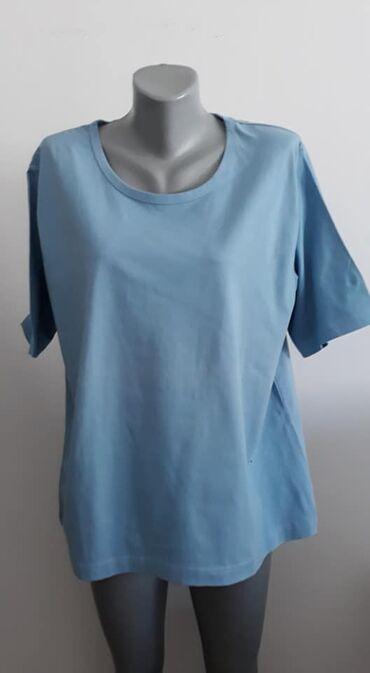 Majica Itay 48/50 cena 600 pamuk sirina ramena 48 sirina grudi 65 duzi