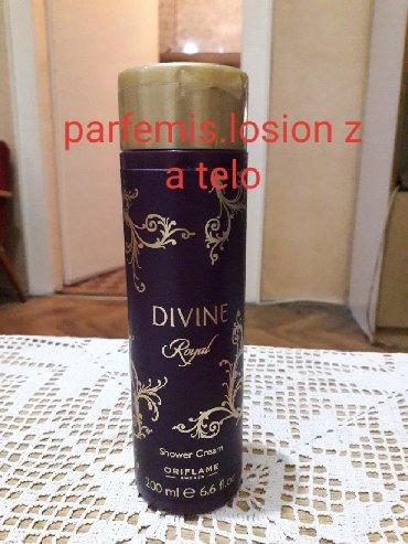 Oriflame - Srbija: Šampon za telo, Divine-Oriflame