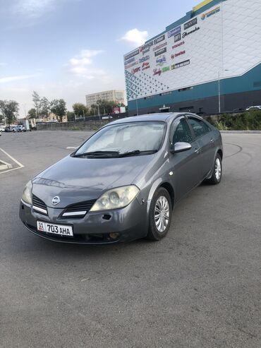 Nissan - Бишкек: Nissan Primera 2 л. 2002 | 22 км