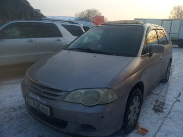 honda joker 90 в Кыргызстан: Honda Odyssey 2.3 л. 2000 | 429804 км