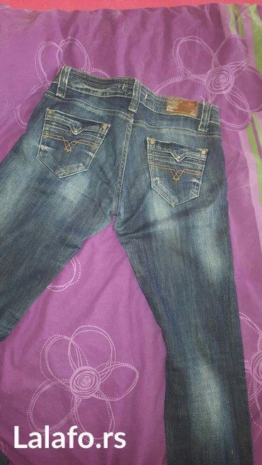 Jeans vel 29 - Kovacica