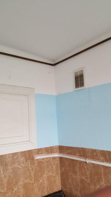 Bakı şəhərində Hovsam qesebesinde 2 otaqli ev satlir orta temirli.qiymet razlawma