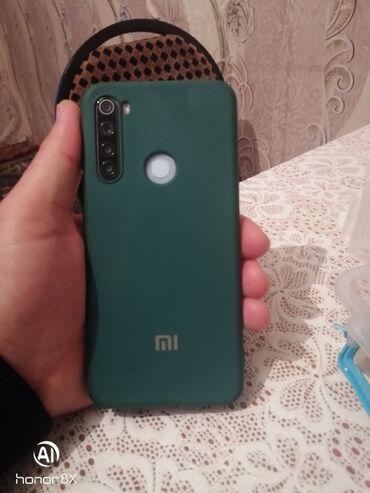 A30 qiymeti irsad - Azərbaycan: İşlənmiş Xiaomi Redmi Note 8 64 GB ağ