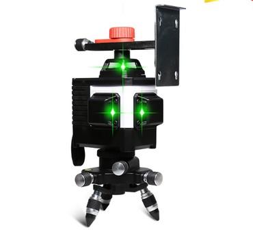 шредеры 12 в Кыргызстан: 3D лазерный уровень 12 лучевой RA000006