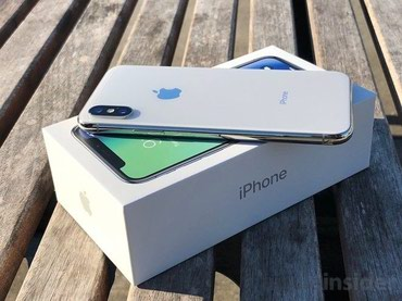 New Apple Iphone X 64gb σε Athens