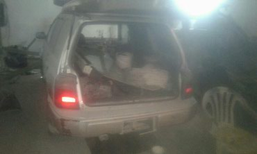 Subaru Forester 1999 in Kathmandu - photo 3