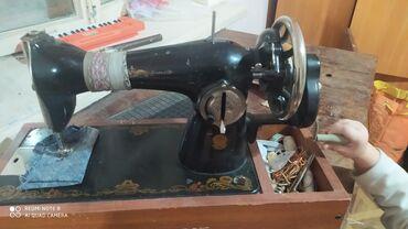 Продам швейную машинку в хорошем состоянии. Самовывоз Военно -