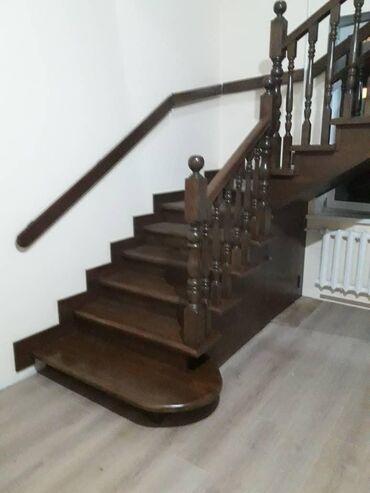 шпон бишкек в Кыргызстан: Лестницы | Шпонирование | Карагачи, Шпон