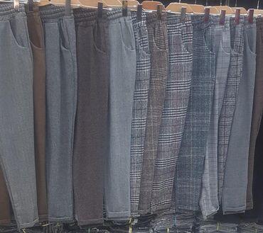 Пошив одежды - Кыргызстан: Требуется Заказчик женских брюк . Р .КЫЗЫЛ АСКЕР