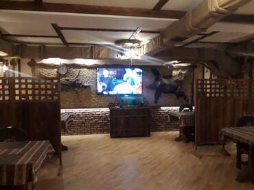 Restoranların, kafelərin satışı - Azərbaycan: TƏCİLİ PUB RESTORAN SATİLİR!!! AVADANLİQLARİ İLƏ BİRGƏ!!!Yasamal rayon