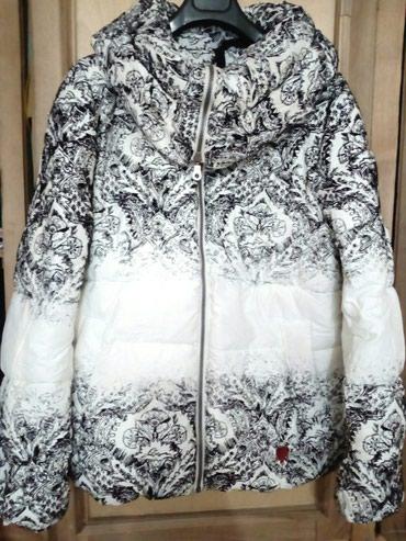 Женская куртка отличного качества в Бишкек