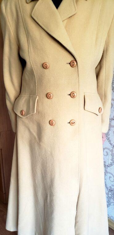 11076 объявлений: Женское пальто, шерсть, 48-50 размер