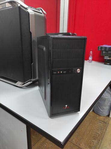 Игровой компьютер i3-9100f.Отличный компьютер для игр и любых