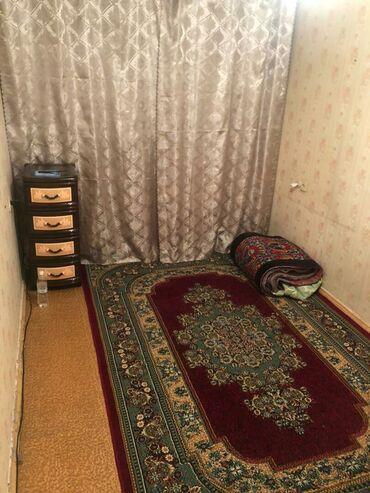 долгосрочно в Кыргызстан: Нужна одна девушка в ком с поселением  2х ком кв  Всё есть  Кв с сред