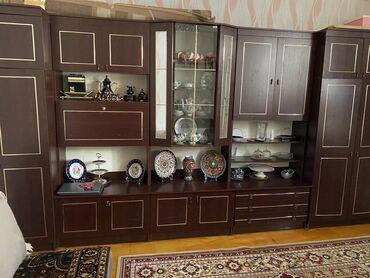 taxta yelləncək oturacaqlar - Azərbaycan: Qonaq mebel dəstləri