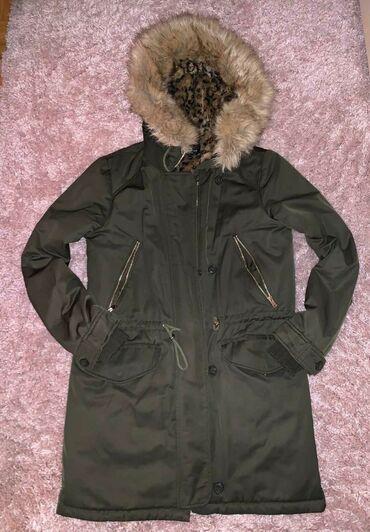 Zara jakna s velicina