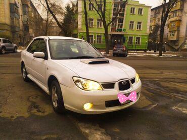 subaru trezia в Кыргызстан: Subaru Impreza 1.5 л. 2005