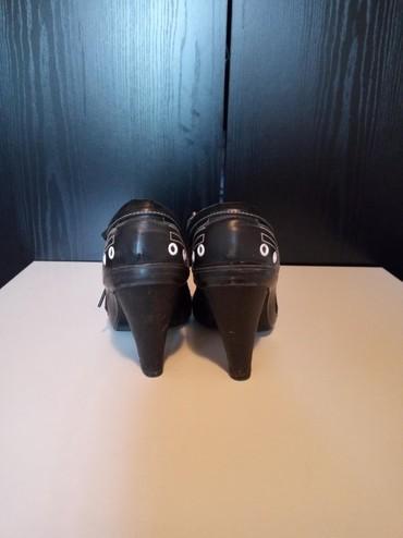 Cipele Bez ostecenja iz uvoza  Broj 40 - Jagodina - slika 3
