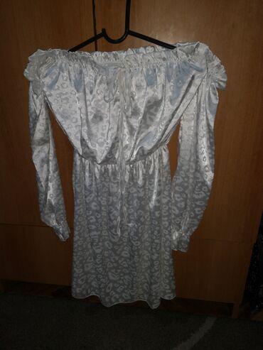 Haljina nova ne korišćena, predivna od stena, velicina univerzalna