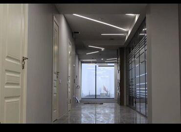 Аренда коммерческой недвижимости в Кыргызстан: Сдаются офисы в бизнес центре 312. Офисное помещение класса люкс в