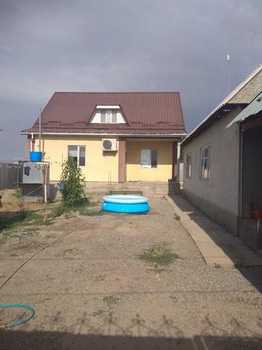 Дом АК Ордо. ленинский р-н. дом утеплён. свет.вода .газ. имеется
