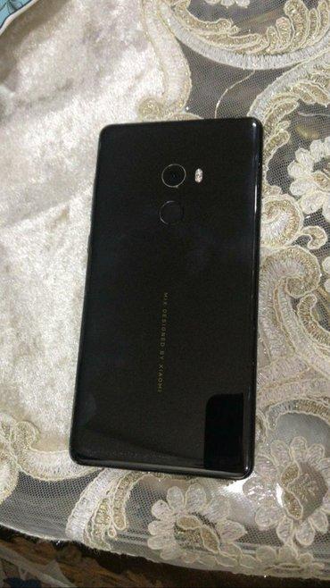 bmw 5 серия 540i mt - Azərbaycan: İşlənmiş Xiaomi Mi Mix 2S 64 GB qara