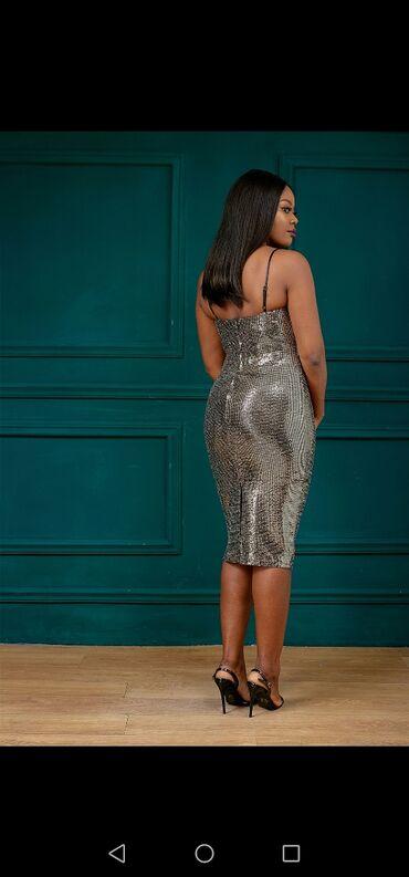 Ženska odeća | Batocina: Koton haljina