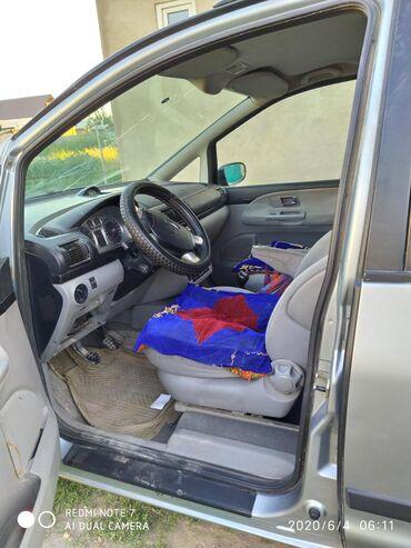 Ford Galaxy 2 л. 2002