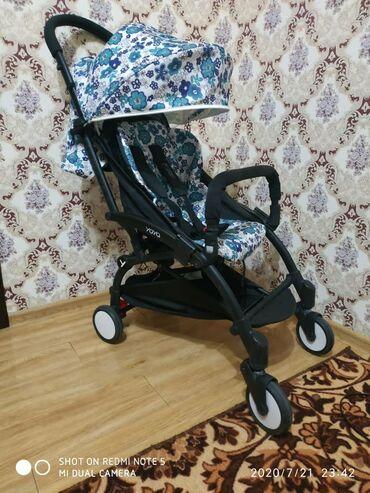 baby yoya в Кыргызстан: ПРОДАЮ коляску в отличном состоянии Yoya оригинал 5000