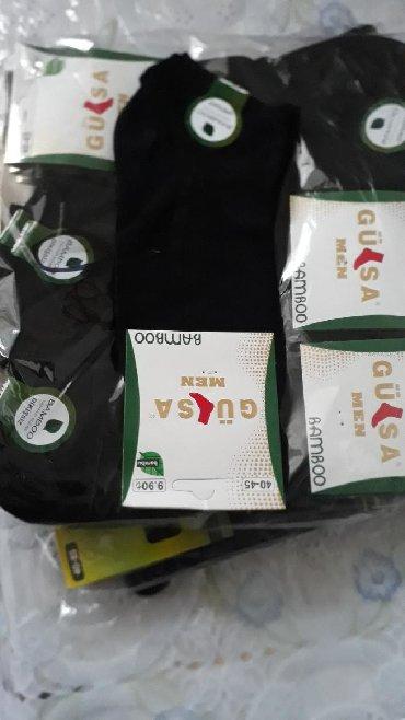 черная длинная футболка мужская в Кыргызстан: Мужские носки бамбук 60 сомов если будете брать упаковку 50×12= 600