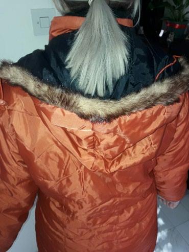 Ženska jakna. Potpuno nova. Veličina L. - Vranje
