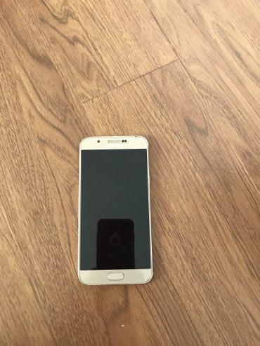 Samsung A8     2016  дисплей нужно поменять   в Кок-Ой