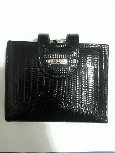 сумка-жен в Кыргызстан: 2000 сом  Продаю женский кошелек butun. Пр- во Турция. Мини торг