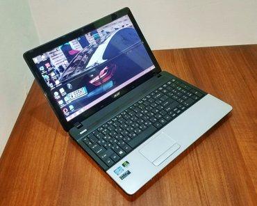 Acer Aspire i5 (8GB Ram + Super vəziyyətdə , Iqravoy Nvidia GeForce в Баку
