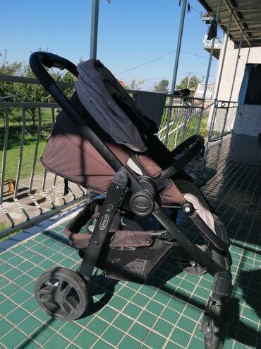 Fly iq4515 evo energy 1 - Srbija: Graco Evo kolica za bebe 2 U 1 Karakteristike kolica:• Kolica za decu