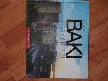 10147 elan | KITABLAR, JURNALLAR, CD, DVD: Yeni kitablar:1.Baki simfoniyasıbaş red., lahiyə rəhbəri: musa