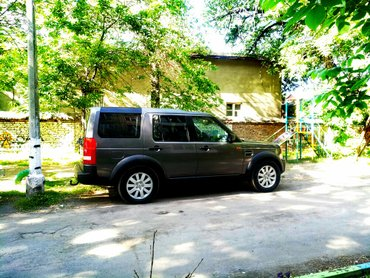 Land Rover Discovery 2005 в Бишкек