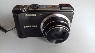 Samsung WB Series WB650 12.1MP Digital Camera αριστη σε Athens