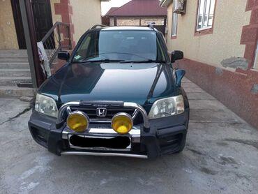 авто в рассрочку в джалал абаде in Кыргызстан | TOYOTA: Honda CR-V 2 л. 1995