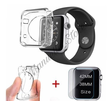 Чехлы в Хырдалан: Apple Watch keys