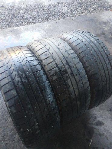 Срочно Продаю б/у шины фирмы matador размер 255/65R16 состоянии