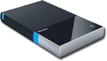 жесткие диски maxtor в Кыргызстан: Внешний HDD Maxtor Maxtor BlackArmor 320 ГБ (с аппаратным